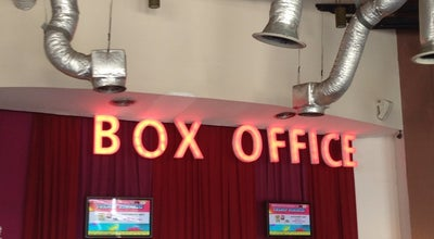 Photo of Multiplex Major Cineplex Pattaya (เมเจอร์ ซีนีเพล็กซ์ พัทยา) at 399/9 Pattaya Sai Song, Bang Lamung 20150, Thailand
