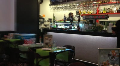 Photo of Modern European Restaurant L'oliva at La Rambla, 22, Barcelona 08002, Spain