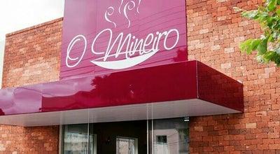 Photo of Brazilian Restaurant Restaurante O Mineiro at Avenida Maringá, 5460, Umuarama 87502-080, Brazil