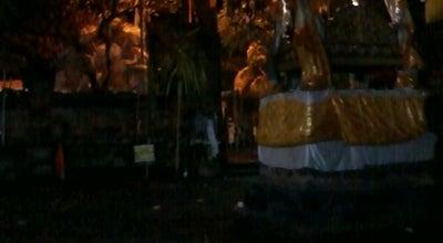 Photo of Temple Pura manik mas ubud at Jln. Raya Mas, Gianyar, Indonesia