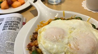 Photo of American Restaurant Brunch Café at 12270 Princeton Dr, Huntley, IL 60142, United States