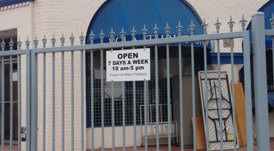 Photo of University UCLA Thrift Shop at 11271 Massachusetts Ave, Los Angeles, CA 90025, United States