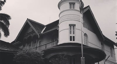 Photo of History Museum General Aung San Museum (ဗိုလ္ခ်ဳပ္ေအာင္ဆန္းျပတိုက္) at Bogyoke Museum Street, Yangon, Myanmar