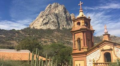 Photo of Mountain Peña de Bernal at San Sebastián Bernal, Mexico