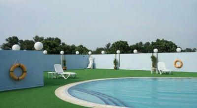 Photo of Pool Swimming Pool Park Avenue at Sungai Petani, Malaysia
