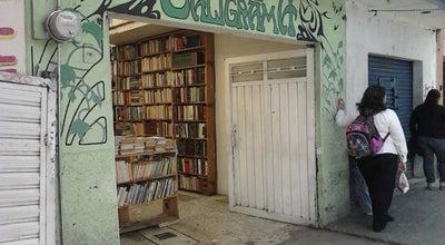 Photo of Art Gallery Librería caligrama at Mexico