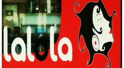 Photo of Bar Lalola at Anselm Clavé, Santa Coloma de Gramenet 08922, Spain