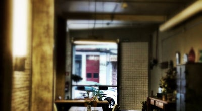 Photo of Burger Joint Barlovento at R. Federico Tapia, 19, A Coruña 15005, Spain