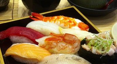 Photo of Sushi Restaurant にぎりの徳兵衛 坂下店 at 坂下町6-920, 春日井市 480-0305, Japan