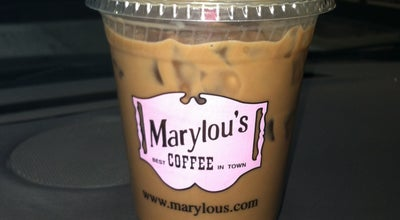 Photo of Coffee Shop Marylou's Coffee at 945 Belmont St, Brockton, MA 02301, United States