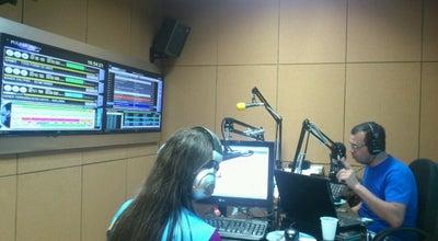 Photo of Music Venue Rádio Nativa FM at Av. Pedro Neiva De Santana, Imperatriz 65917-010, Brazil