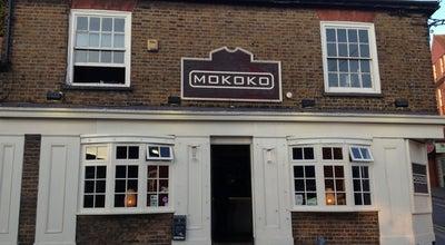 Photo of Cocktail Bar Mokoko at 26 Verulam Rd., St Albans AL3 4DE, United Kingdom