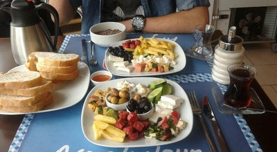 Photo of Cafe Pan Cafe at Yeşilyol Caddesi/ Dumlupınar Mah, Afyonkarahisar 03200, Turkey