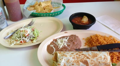 Photo of Mexican Restaurant Raul's Burrito Express at 112 E Liberty St, Wauconda, IL 60084, United States