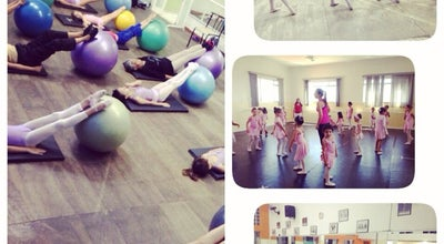 Photo of Dance Studio Studio De Dança Clayds Zwing at Osasco, Brazil