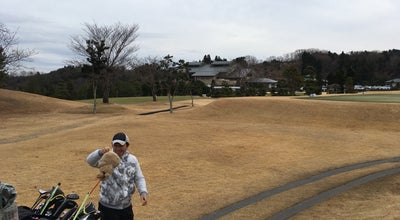 Photo of Golf Course 五浦庭園カントリークラブ at 勿来町窪田大槻193-1, いわき市, Japan