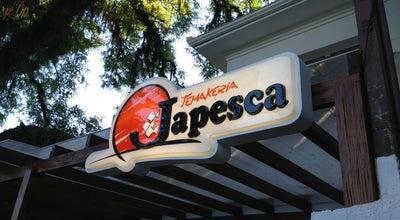 Photo of Sushi Restaurant Temakeria Japesca at R. Cdor. Caminha, 338, Porto Alegre, Brazil