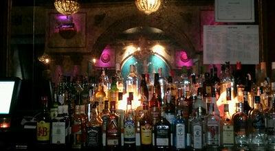 Photo of Cocktail Bar La Basílica De Yul at C. Tafalla, 38 Bajo, Pamplona 31003, Spain