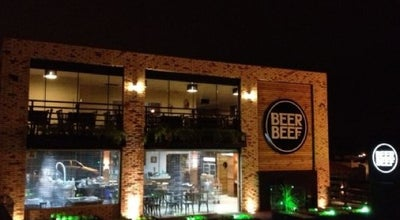 Photo of Steakhouse Beer Beef at R. Des. Pedro Silva, 1151, Criciúma, Brazil