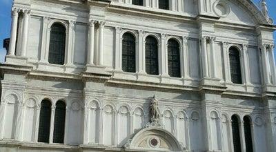 Photo of Church San Zaccaria at Campo San Zaccaria 4693, Venice 30122, Italy