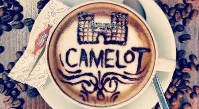 Photo of Cafe Camelot Cafe & Restaurant at Mehmet Akif Mah, Sultanbeyli 34920, Turkey