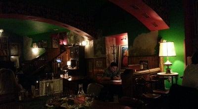 Photo of Pub Obyčejný svět at Korunní 96, Praha 100 00, Czech Republic