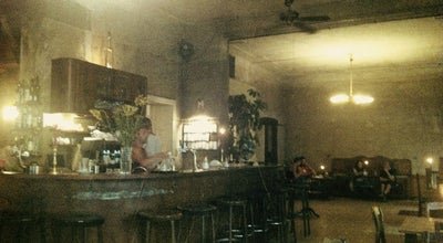 Photo of Bar Nathanja & Heinrich at Weichselstr. 44, Berlin 12059, Germany