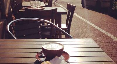 Photo of Coffee Shop Chez Jerome at Mainzer Str. 51, Saarbrücken 66111, Germany