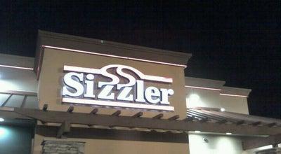 Photo of Steakhouse Sizzler at 2901 Advantage Ln, Sacramento, CA 95834, United States