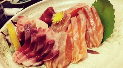 Photo of Sushi Restaurant Ikoi Japanese Restaurant at #01-01 Hotel Miramar, Singapore 169662, Singapore
