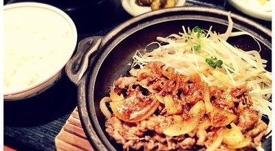 Photo of Diner ごはん処 街かど屋 秩父通店 at 西区秩父通1-16-1, 名古屋市, Japan