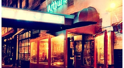 Photo of Jazz Club Arthur's Tavern at 57 Grove St, New York, NY 10014, United States
