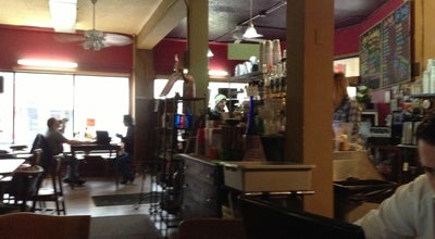 Photo of Coffee Shop Fillin' Station Coffeehouse at 630 S, Mankato, MN 56001, United States