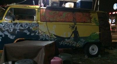 Photo of Food Truck Carrito de las crepas at León, Mexico