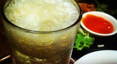 Photo of Beer Garden แซ่บ หน้ามอ at ถนนพหลโยธิน, แม่กา 56000, Thailand