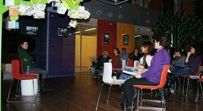 Photo of Music Venue Jokerstore Müzik Dersleri at Kadife Sok. (barlar Sokağı) Eren, İstanbul, Turkey