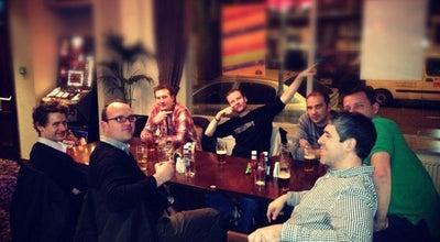 Photo of Pub The Crwys at Crwys Road, Cathays CF2 4 4, United Kingdom