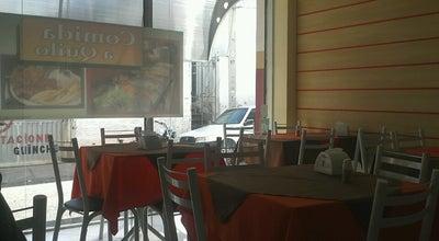 Photo of Brazilian Restaurant Doce Café at Brazil