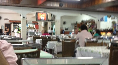 Photo of Brazilian Restaurant Holandesa's Restaurante at Av. Tiradentes, 848, Rolândia, Brazil