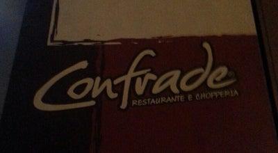 Photo of Restaurant Confrade at Av. Mato Grosso, 1.000, Cuiabá, Brazil