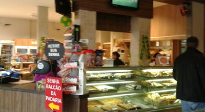 Photo of Bakery Padaria da Graciela at R. 410e, Itapema 88220-000, Brazil