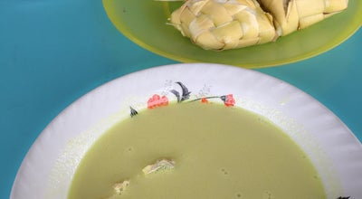 Photo of Asian Restaurant Warung Makan Ketupat - Uta Dada Padanjese at Jl. Uwe Numpu, Palu, Indonesia