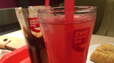 Photo of Cafe Café Coffee Day at India
