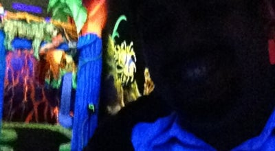 Photo of Mini Golf Glo-Golf at 41969 Ford Rd, Canton, MI 48187, United States