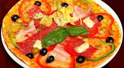Photo of Italian Restaurant DonItaliano at Ул. Пушкина, 21, Казань 420111, Russia
