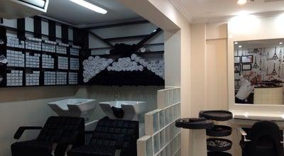 Photo of Nail Salon Murat Orhan Güzellik Merkezi at Balıkesir, Turkey