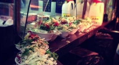 Photo of Mongolian Restaurant 唐宮蒙古烤肉涮羊肉餐廳 at 松江路283號2樓, 中山區, Taiwan