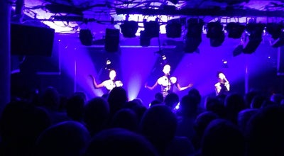 Photo of Music Venue Kulturzentrum Lagerhaus at Schildstr.12-19, Bremen 28203, Germany