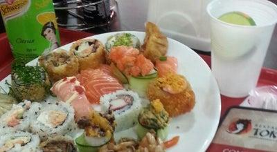 Photo of Japanese Restaurant Restaurante Tokyo at R. Rio Branco, 22-47, Bauru 17014-037, Brazil