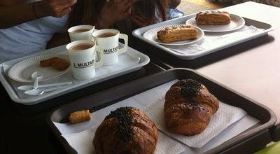 Photo of Bakery J. Multari at France